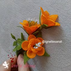 Görüntünün olası içeriği: çiçek Jute Crafts, Crochet Flowers, Knitting, Instagram, Red Roses, Craft, Crochet Accessories, Table Toppers, Lace