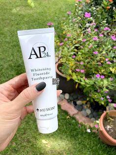 How to buy #AP24WhiteningToothpaste at Wholesale Price Ap 24 Whitening Toothpaste, Nu Skin, Healthy Teeth, Cavities, Dental Caries, Dental Health