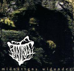 """#RECENSIONE: #Finntroll ((Midnattens Widunder)) Risale al 1999 l'esordio dei finlandesi Finntroll. Con """"Midnattens Widunder"""", il combo nordico diede vita ad uno degli album più importanti della storia del Folk Metal: pur presentando derivazioni tipiche di altri generi (forti stilemi Black Metal), il suddetto platter riuscì a tracciare delle marcatissime linee guida, di seguito percorse da molte altre band. (Alissa Prodi)"""