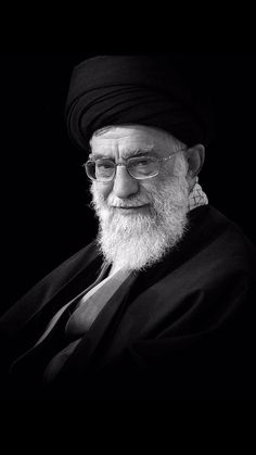 Syed Ali Khameini supreme ruler of Iran Islamic Images, Islamic Pictures, Supreme Leader Of Iran, Mac Diva Lipstick, Islamic Wallpaper Hd, Imam Hussain Wallpapers, The Shah Of Iran, Comedian Quotes, Karbala Photography