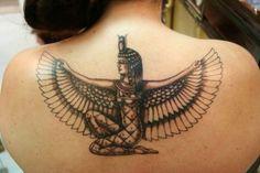 egyptian tattoos 17