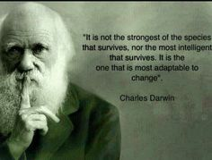 Charles Darwin ♥