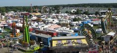 Events | Canfield Fairgrounds IN the little CITY OF CANFIELD OHIO - LARGES FAIR!!!!!