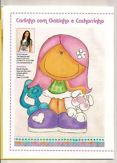 Manualidades Luna Clara: Fofuchas planas Paper Crafts, Diy Crafts, Cute Drawings, Winnie The Pooh, Coloring Pages, Stencils, Disney Characters, Fictional Characters, Clip Art