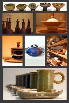 Hideko Honma Ceramics - São Paulo, Brasil