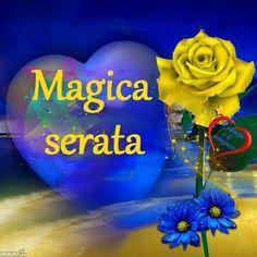 Magica Serata ~ Il Magico Mondo dei Sogni
