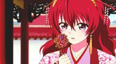 (100+) akatsuki no yona | Tumblr