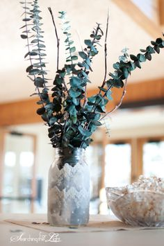 How to decorate for a Wedding in the Mountains - Google Search