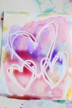 Juegos con Arte: estimulación artística para bebés