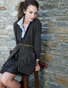 38428da51 14 Best Belted Cardigan images