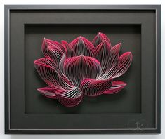 Event: Celebrating Local Makers – Midwest Home - Paper Craft Ideas Paper Quilling Flowers, Paper Quilling Cards, Quilling Work, Paper Quilling Patterns, Origami And Quilling, Quilled Paper Art, Quilling Paper Craft, Paper Crafts, Paper Quilling For Beginners
