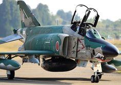 RF-4EJ JASDF