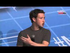 MWL Keynote: Facebook - YouTube