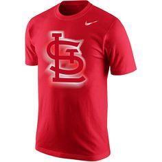 St. Louis Cardinals Project Fireworks T-Shirt - MLB.com Shop