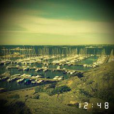 #båt #harbour