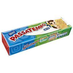 NESTLE Cookies & Crackers