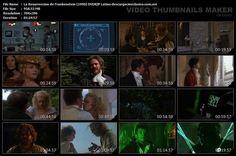 Roger Corman's Frankenstein Unbound (1990)