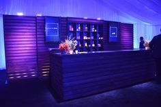 Scenemakers & Modern Events for Vintners Night event