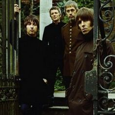 Beady Eye <3 // See you on February 13!!! Just a month, yay!!!