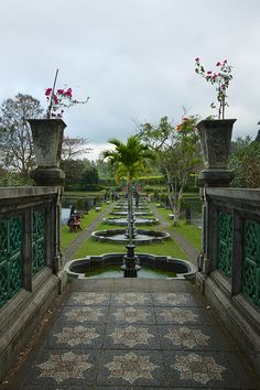 Bali 104 - Tirtagangga Water Palace by McKay Savage on Flickr