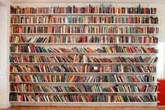 luv your book stack