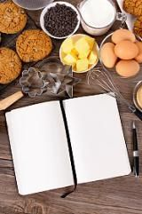 How to Write a Cookbook — Ingredients for Success