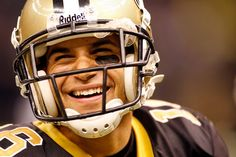 Lance Moore, can he be more adorable?