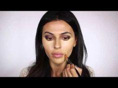 Fall/Winter 2013-2014 Makeup Trends [HD]