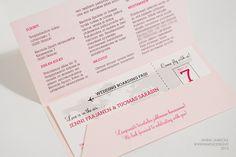 Hääkutsut » Makea Design // Graafinen suunnittelu / matkustusaiheinen hääkutsu / Wedding invitation / bröllopsinbjudan