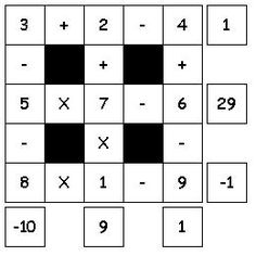 Pictures of Math Puzzles With Answers For Class 8 - #rock-cafe