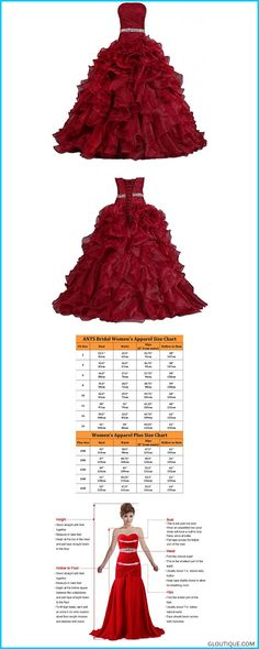 bad6ce3b9 ANTS Women s Pretty Ball Gown Quinceanera Dress Ruffle Prom Dresses