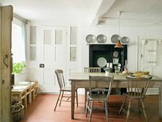 Home & Garden : Une Suédoise en Ang - http://yourhomedecorideas.com/home-doise-en-ang/ - #home_decor_ideas #home_decor #home_ideas #home_decorating #bedroom #living_room #kitchen #bathroom #pantry_ideas #floor #furniture #vintage #shabby