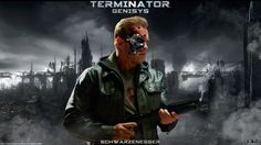 Terminator Genisys out in theaters putlocker and solarmoviesonline too want to watch then what are you waiting for