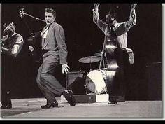 Elvis Presley - Money Honey (best video)