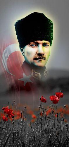 Türkiye Cumhuriyetimizin birtek Ulu Önderi vardır; MUSTAFA KEMAL ATATÜRK Doğusundan batısına ATATÜRK adını ilelebet yaşatmak için bu yola baş koyanlara, yüreğinde bu aşkı hissedene iyi akşamlar olsun YA İSTİKLAL YA ÖLÜM