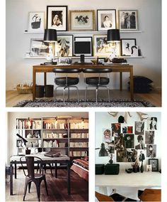 inspiring workspaces.