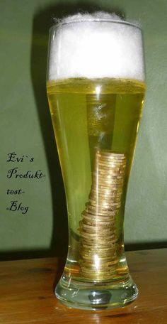 EVI `s Produkttestblog: Geburtstagsgeschenk zum 40.Geburtstag