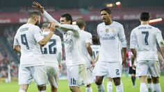 5 Kesimpulan dari Pertandingan Athletic Bilbao vs Real Madrid