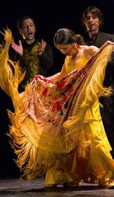 Flamenco - Sevilha