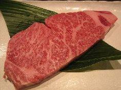 Wagyu, favorite steak ever :)
