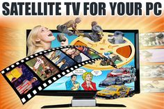 Watch Free TV On Your PC Cheap Electronics, Electronics Gadgets, Ego Tripping, Tv Channels, Computer Accessories, Affiliate Marketing, Free, Watch, Clock