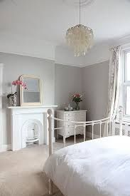 Image result for bedroom with picture rail