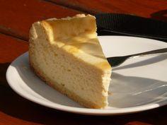 Vynikající tvarohový dortík připravený za 15 minut