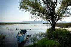 Λίμνη Δοϊράνη (Lake Doirani) Дојранско Езеро in Δοϊράνη, Κιλκίς