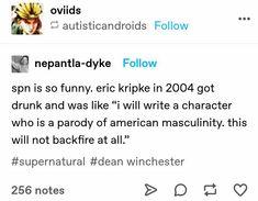 Supernatural Finale, Supernatural Memes, Demon Hunter, Castiel, Best Tv Shows, Superwholock, Shakespeare, Doctor Who, Dean