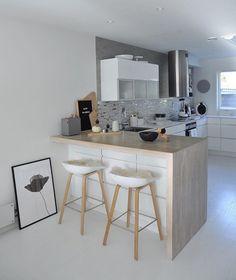 """5,826 Likes, 22 Comments - Inspiration - Modern & Design (@white.interior) on Instagram: """"Inspiration: @medandreord #jegfremsnakker deg ❤️ ______________ #interior #inspiration…"""""""