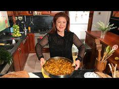 Μαλακοί και αφράτοι γίγαντες φούρνου με μυρωδικά - YouTube Greek Dishes, Greek Recipes, Cooking, Youtube, Kitchen, Greek Food Recipes, Youtubers, Brewing, Cuisine