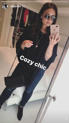 demi lovato outfits best outfits - Page 20 of 101 - Celebrity Style and Fashion Trends Pelo Demi Lovato, Demi Lovato Hair, Demi Lovato Style, Demi Lovato 2017, Demi Lovato Skinny, Demi Love, Cool Outfits, Casual Outfits, Girl Fashion