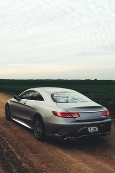 themanliness:  Mercedes S63 AMG | Source | MVMT | Facebook