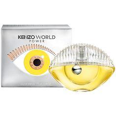 Buy Kenzo World Power Kenzo for women Online Prices - Parfum - perfume Perfume Kenzo, Perfume Hermes, Perfume Lady Million, Perfume Versace, Fragrance, Makeup